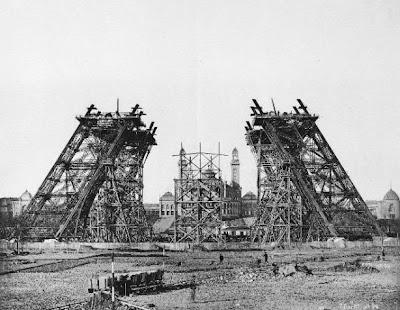 Eiffel Tower under construction (9) 4