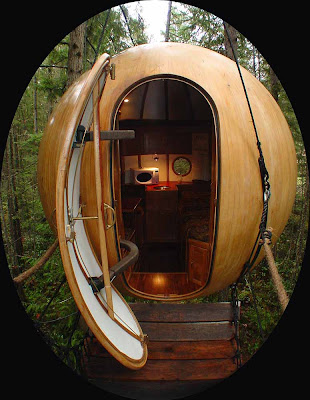 Sprit Spheres Tree House (6) 4