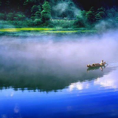 Awesome Photographs Of Dongjiang (15) 13