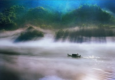 Awesome Photographs Of Dongjiang (15) 1
