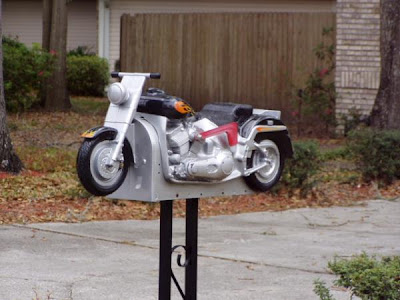 Mailboxes With A Difference (15) 11