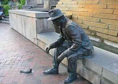Interesting Statues From Around The World (36) 30