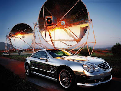 Chromed Cars (14) 7