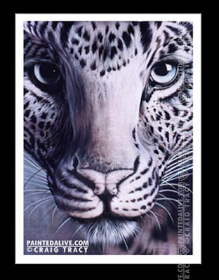 Amazing Body Painting Art (12) 3