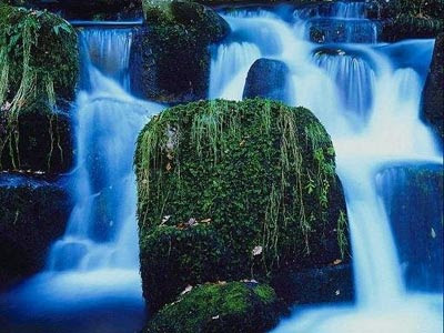 Stunning Beauty Of Waterfalls (11) 12