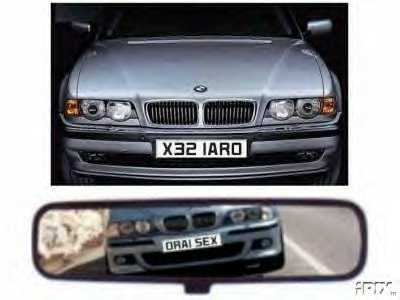 11 Cool and Clever License Plates (11) 1