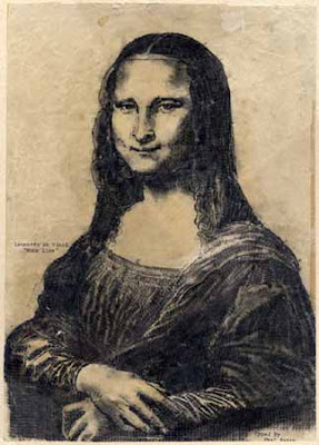 Mona+Lisa