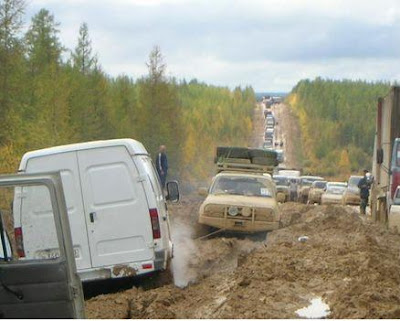 Russian Federal Highway 3