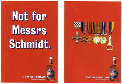 10 Cool Spitfire Advertisements (10) 3