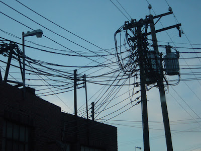 Electric Wires 1