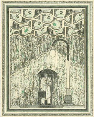 U.S. Dollar Bills Art (12) 5
