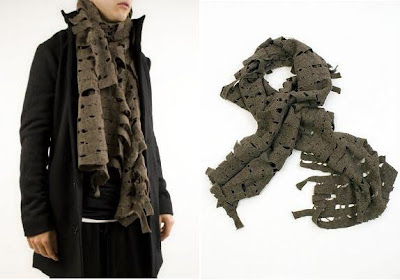 30 Clever And Smart Scarf Designs (30) 10