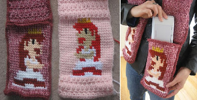 30 Clever And Smart Scarf Designs (30) 3