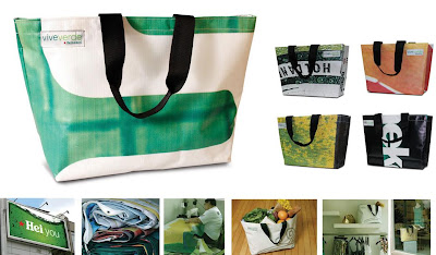 20 Smart Shopping Bag Designs (20) 7