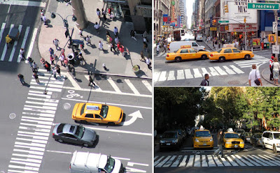 30 Cool and Creative Crosswalk Designs (27) 1