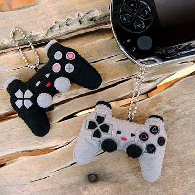 Creative Keychain Designs (27) 19