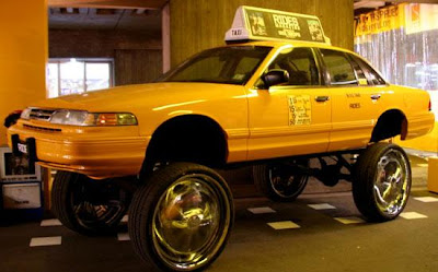 10 Cool Super Taxis (10) 9
