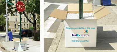 Creative FedEx's Advertising (21) 5