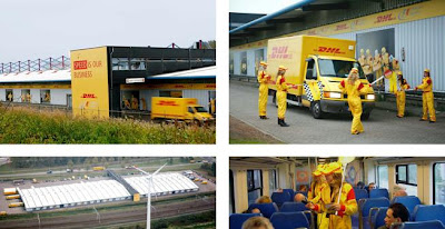 Creative DHL's Advertising (21) 5