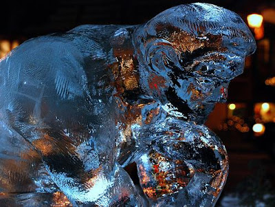 25 Creative And Impressive Ice Sculptures (25) 16