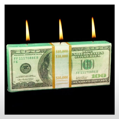 16 Unusual And Creative Dollar Bill Inspired Products (16) 9