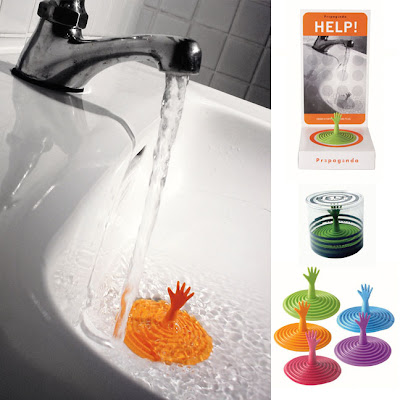 14 Creative and Cool Bath Plugs (14) 1