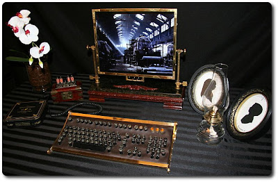 Creative Steampunk Gadgets and Designs (15) 11