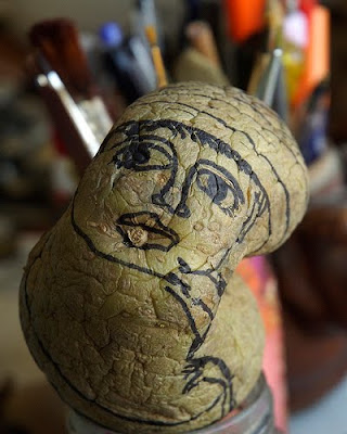 Potato Art and Sculptures (30) 18