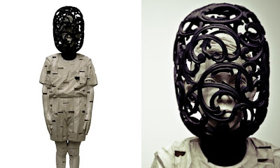 Impressive Wood Sculptures by Gehard Demetz (9) 6