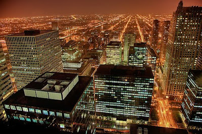 Amazing Images of Chicago (9) 7