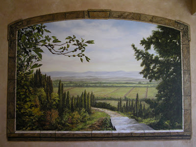 3D Wall Painting Art (11) 8