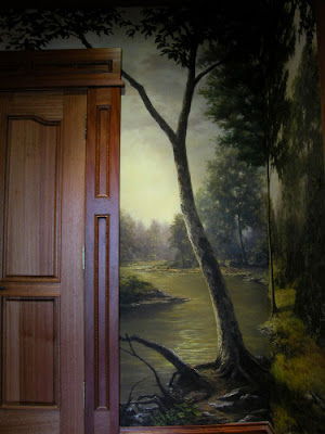 3D Wall Painting Art (11) 3