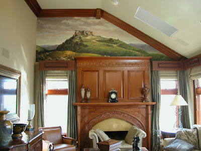 3D Wall Painting Art (11) 6