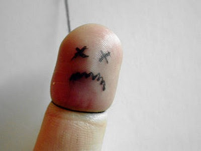Finger Art (16) 13