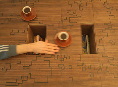 12 Creative Table Designs (15) 3