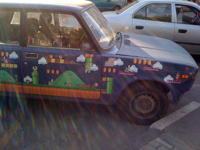 Mariomobil - Car Art (12) 2