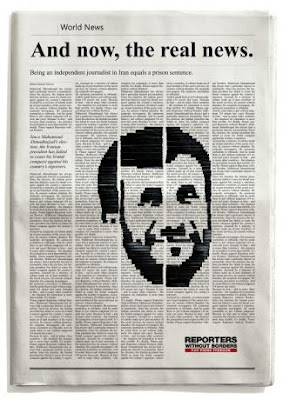 Creative Advertisements Of Reporters Without Borders (7) 4