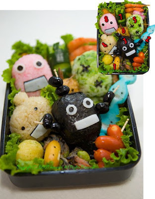 Japanese lunchbox (7) 2