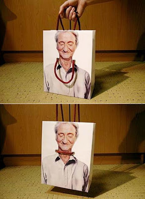 Clever and Creative Bags Advertisements (10) 10