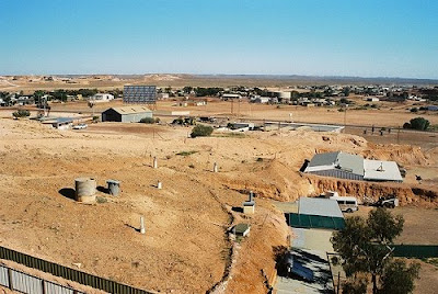 Under The Ground Town - Coober Pedy (17) 3
