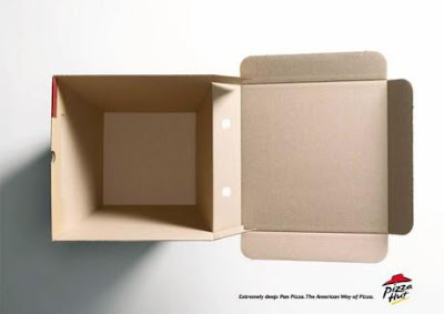 Creative and Clever Cardboard Box Advertisements (6) 6