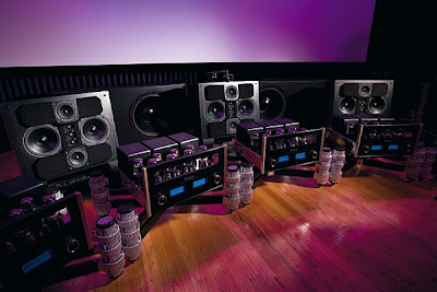 A $6 Million Home Theater - Kipnis Studio Standard (7) 5