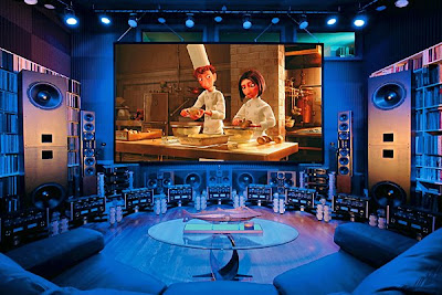 A $6 Million Home Theater - Kipnis Studio Standard (7) 2