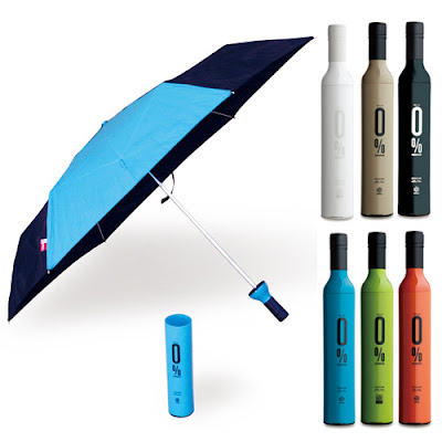 Unique Umbrellas and Unusual Umbrella Designs (10) 4