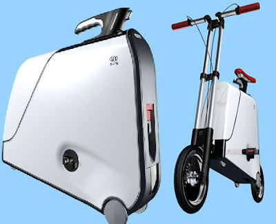 The Suitcase Bike (2) 1