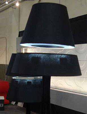 Stylish Lamps and Interesting Light Designs (12) 1