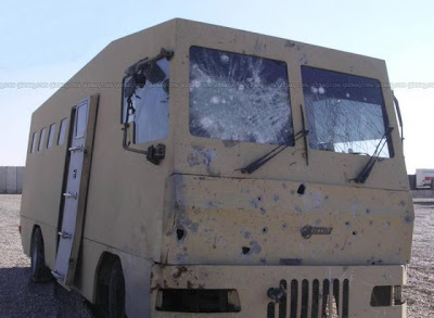 Rhino Runner- The Toughest Bus On The Planet (5) 5