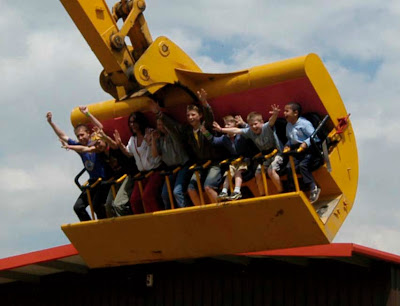 Diggerland A Unique Adventure Park (5) 3