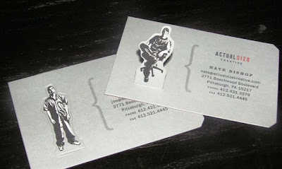 Awesome and Cool Business Card Designs (21) 11