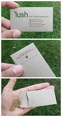 Awesome and Cool Business Card Designs (21) 8